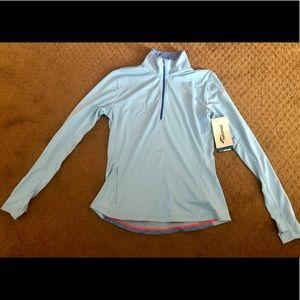 New, Saucony Women's Run Shield Pullover. 💪🏼